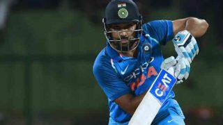 रोहित शर्मा ने पूरे किए 6000 रन, अपनी तूफानी बैटिंग से लगाई रिकॉर्डों की झड़ी
