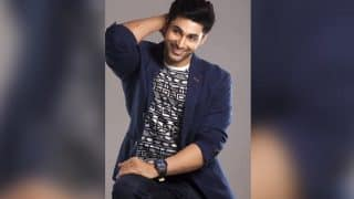 Ruslaan Mumtaz To Celebrate His Birthday With Wife Nirali Mehta In Paris?