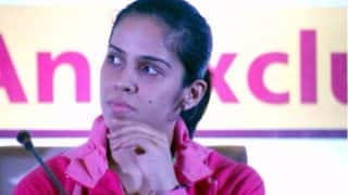 Saina Nehwal Feels She Should Not Have Participated in Rio Olympics