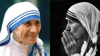 Mother Teresa's 107th Birth Anniversary: Interesting Facts About The Saint Who Lived to Serve The Destitute