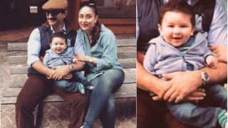 Taimur Ali Khan Has Over 5 Lakh Followers On Instagram And They Also Have A Nickname For Him