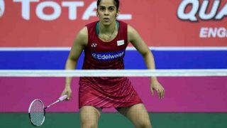 Saina Nehwal Out of Top 10, Kidambi Srikanth at Eighth Spot in Latest BWF Rankings