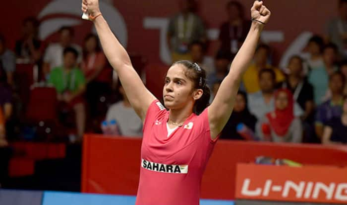 Saina Nehwal to return to Gopichand Academy