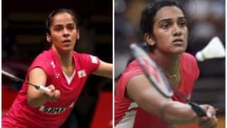 PBL 2017: It Will be Saina Nehwal versus PV Sindhu in Opener