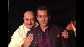 IIFA 2017: Anupam Kher Slams Media Reports Claiming His Health Ailment, Clarifies Salman Khan's Act
