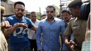 सलमान खान को कुख्यात गैंगस्टर ने खुलेआम जान से मारने की धमकी दी
