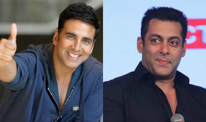 Has Akshay Kumar Been Signed Up For A Film Called Kesar?
