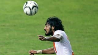 Sandesh Jhingan is Meant For Playing in a Bigger League: Stephen Constantine
