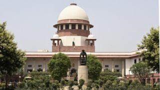 निजता का अधिकार: SC के फैसले पर कांग्रेस ने मोदी सरकार को घेरा