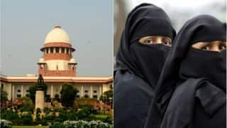 Triple Talaq Held 'Unconstitutional': Indication of a New India, Statement of Women Empowerment, Says Ravi Shankar Prasad