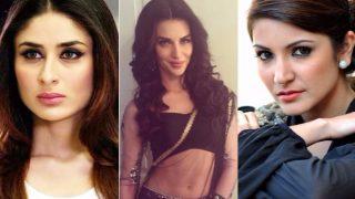 Bahubali Actress Scarlett Wilson Slaps Co-Actor: Anushka Sharma, Kareena Kapoor And Other Actresses Who Have Shut Down Misbehaving Men