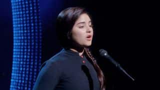 Secret Superstar Main Kaun Hoon Song OUT: This Heart Rending Number Will Make You Sympathize With Zaira Wasim