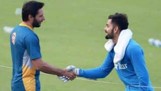 Sachin Tendulkar, MS Dhoni Are Greats But Virat Kohli Makes Batting Look 'Majestic And Beautiful', Says Shahid Afridi