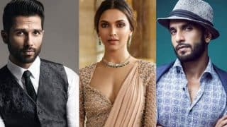 Ranveer Singh, Deepika Padukone, Shahid Kapoor's Padmavati Delayed, To Release In April 2018?