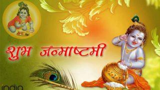 Janmashtami 2019: 23 या 24 अगस्त, किस दिन रखें जन्माष्टमी व्रत? जानें, मथुरा में कब मनाई जाएगी...