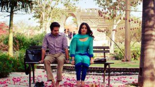 Shubh Mangal Saavdhan Song Rocket Saiyaan: It's A Treat To Watch Ayushmann Khurrana And Bhumi Pednekar Together Again