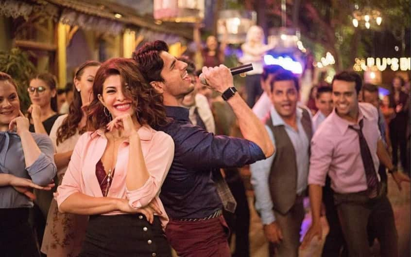 Chandralekha: the Karaoke Anthem with Booze, Masti & Jacqueline!