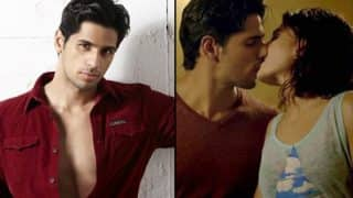 Sidharth Malhotra: The Biggest Question Going On In Every Guys' Head Is, 'Should I Use Tongue Or Not?'