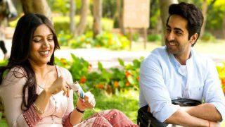 Shubh Mangal Saavdhan Song Kanha: Ayushmann Khurrana- Bhumi Pednekar's Romantic Banter Will Make You Text Your Partner Right Now!
