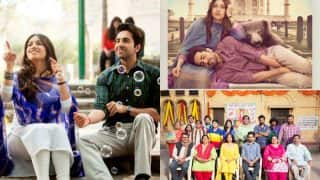 Shubh Mangal Saavdhan Trailer OUT: Ayushmann Khurrana and Bhumi Pednekar's Imperfect Love Story Has a Great Message