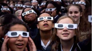 Solar Eclipse Glasses Vital to Safely Watch Total Solar Eclipse on August 21: How To Make This Safety Accessory