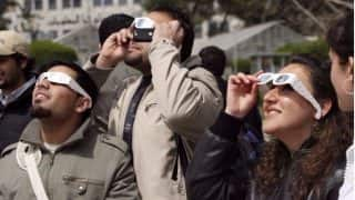 Total Solar Eclipse Tomorrow; NASA Issues Safety Measures For People