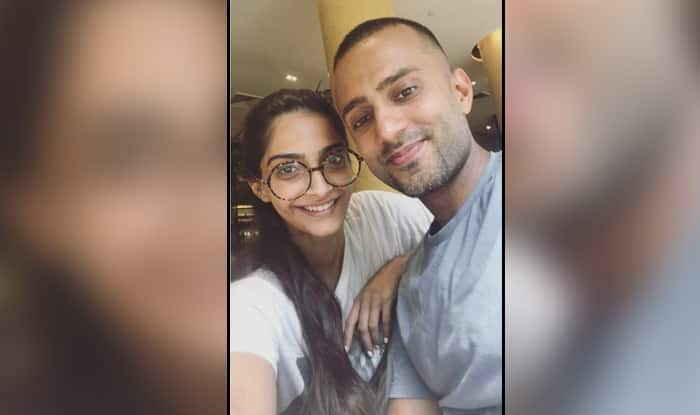 Here's How Sonam Kapoor And Her Husband-to-be Anand Ahuja Met!