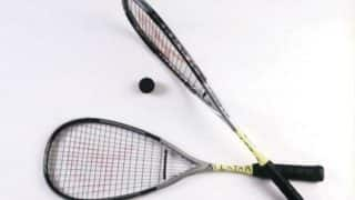 Asian Games 2018: Indian Squash Players Question Role of Coaches Cyrus Poncha and BhuvneshwariKumari in Asiad Contingent
