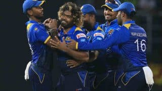 Sri Lanka Fail to Seal Direct Qualification for 2019 ICC World Cup