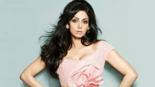 Sridevi Birthday: 5 Films That Were The Turning Point Of The Legendary Actress' Career