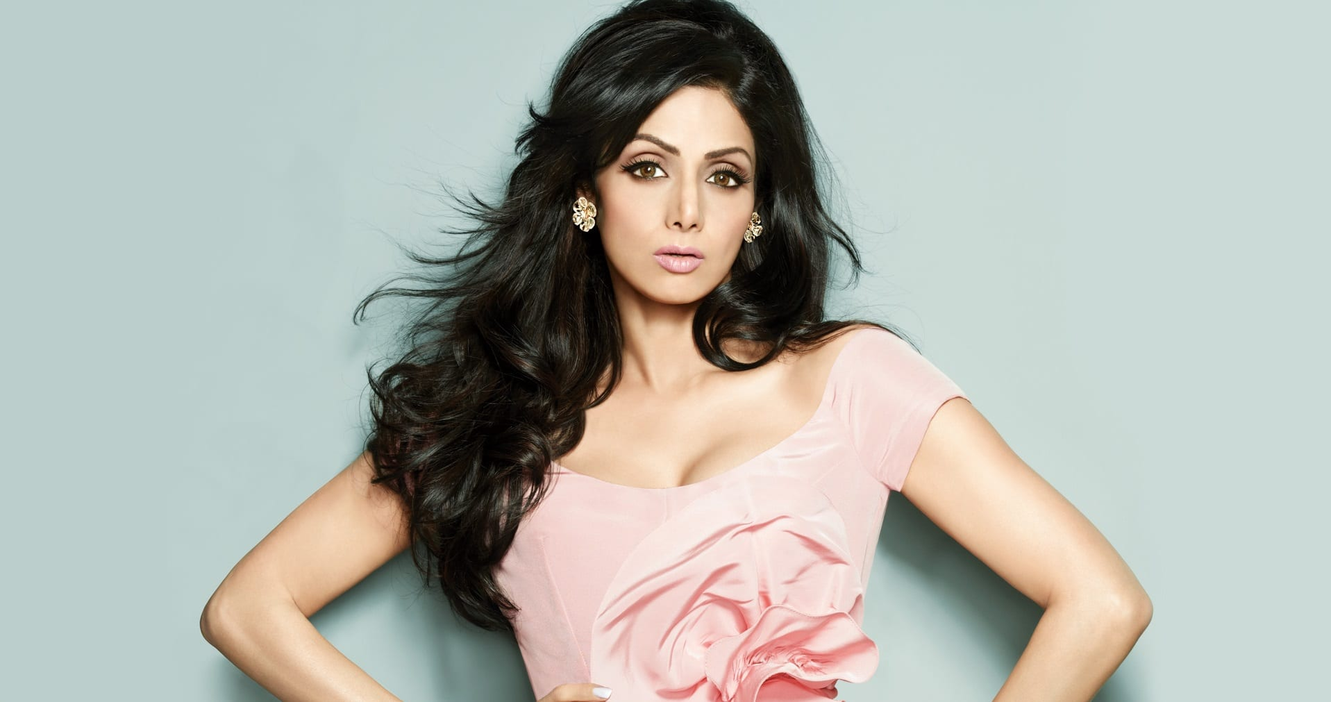 Bollywood actress Sridevi turns 54