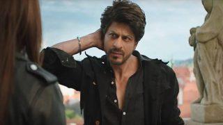 Jab Harry Met Sejal Box Office Day 4: Shah Rukh Khan - Anushka Sharma's Film Sees Massive Dip, Earns Rs 52.90 Crore