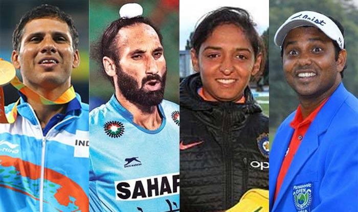 National Sports Day Awards 2017: Khel Ratna, Arjuna, Dronacharya, Dhyan Chand Awards!