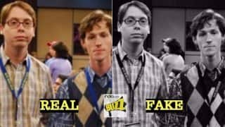 Bill Gates and Steve Jobs Were in Drake & Josh? Viral Picture of Geniuses Proven Fake by Twitter