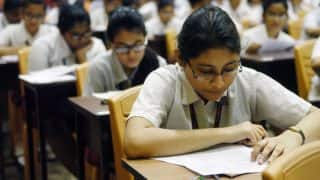 No Indian Educational Institute Ranks in List of Global Top 20: HRD Ministry