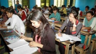 CBSE Allows Diabetic JEE (Main) Aspirants to Carry Sugar, Fruits, Water in Examination Hall