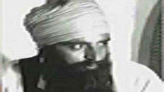 Class 9 Balbharati Textbook Says Jarnail Singh Bhindranwale Was a Terrorist