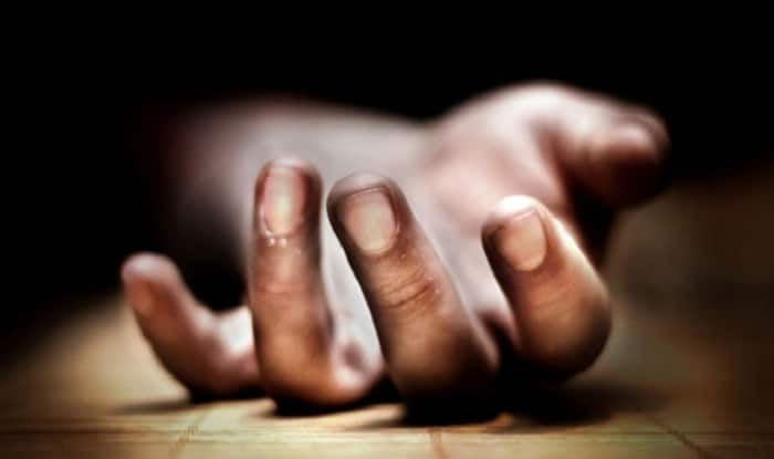Semi Nude Dead Body of an Air Hostess Found in Kolkata