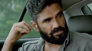 LEAKED: Details of Suniel Shetty's Role In Sidharth Malhotra and Jacqueline Fernandez's A Gentleman