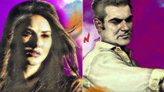 Tera Intezaar Teaser: Sunny Leone, Arbaaz Khan Are In Search Of Love In The Colourful Motion Poster
