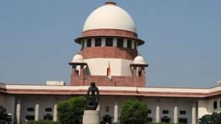 Safety of School Children: Supreme Court Asks Centre, States to File Reply Within 3 Weeks