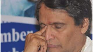 Commerce Minister Suresh Prabhu on Cabinet Reshuffle: Got an Important Mandate, Not a Demotion