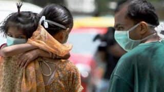 Swine Flu Claims 1,100 Lives; 22,186 Cases Reported This Year