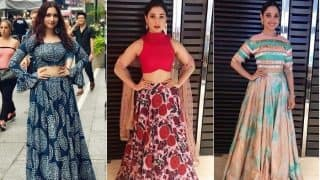 5 Times Tamannaah Bhatia Just Slayed it in a Skirt!