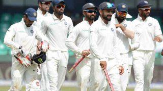 ICC टेस्ट रैंकिंग में भारत ने फिर बजाया अपना डंका, वेस्टइंडीज आखिरी पायदान पर
