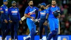 India Look to Keep Lankans on the Mat in 2nd ODI