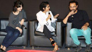 Secret Superstar Shocker! Kiran Rao Was Against Aamir Khan Doing The Film