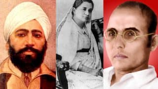 71st Independence Day 2017: 7 Unsung Heroes and Freedom Fighters of India's Freedom Struggle