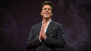 Why Shah Rukh Khan Couldn't Say 'No' To Host Ted Talks – Nayi Soch - Exclusive