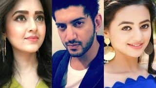 Ganesh Chaturthi 2017: Tejasswi Prakash, Kunal Jaisingh, Helly Shah Pledge To Celebrate An Eco-Friendly Festival